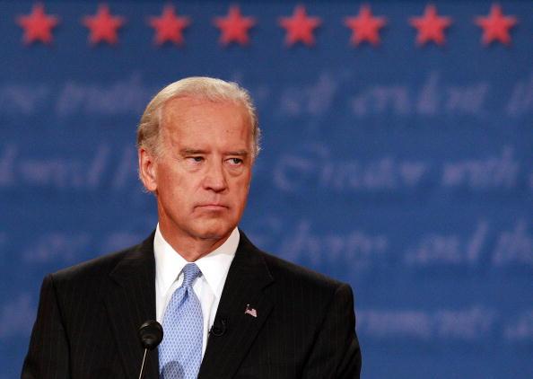 Missouri「Biden And Palin Square Off In Only Vice Presidential Debate」:写真・画像(5)[壁紙.com]