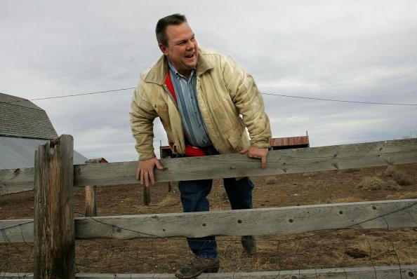 Farm「Tester And Burns Compete In Montana Senate Race」:写真・画像(18)[壁紙.com]
