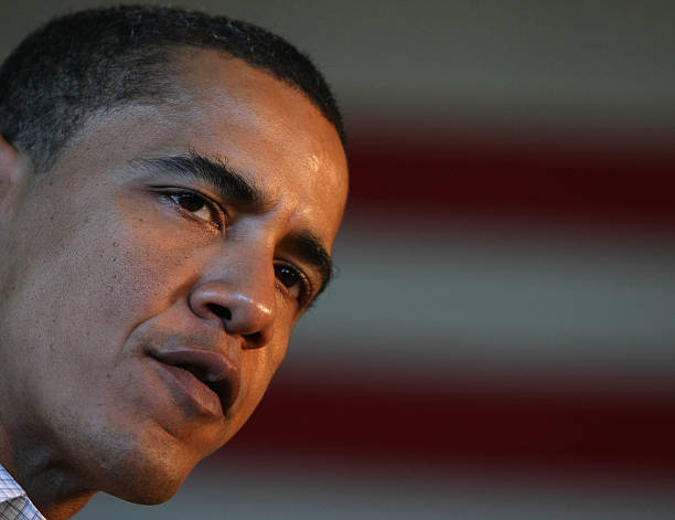 Barack Obama Campaigns Throughout Oregon Ahead Of State's Primary:ニュース(壁紙.com)