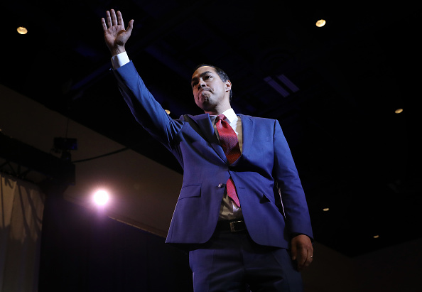 Southern USA「Democratic Presidential Candidates Attend The South Carolina Convention」:写真・画像(10)[壁紙.com]