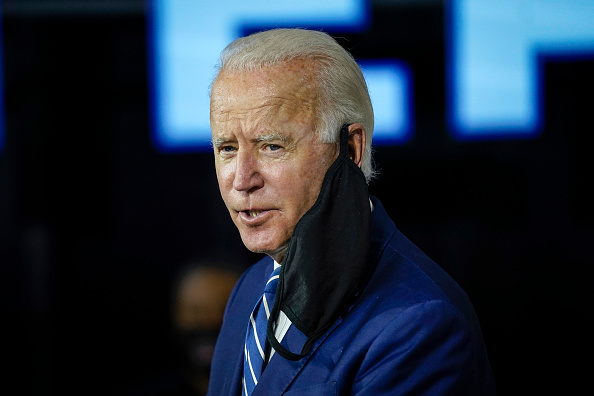 Event「Democratic Presidential Candidate Joe Biden Speaks On His Economic Recovery Plan in Delaware」:写真・画像(15)[壁紙.com]