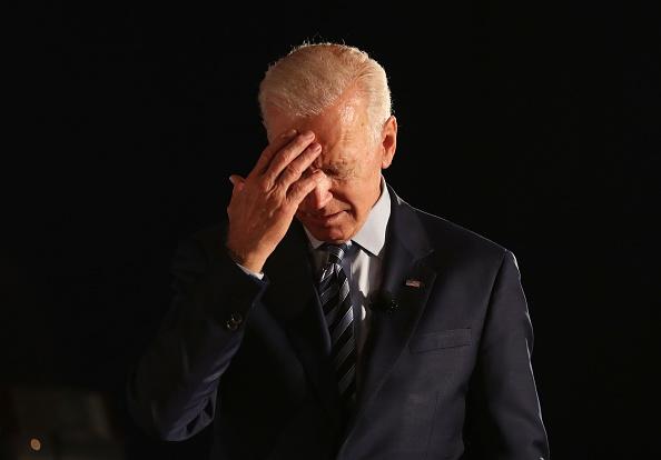 Joseph Biden「Democratic Presidential Hopefuls Attend AARP Candidate Forums In Iowa」:写真・画像(14)[壁紙.com]