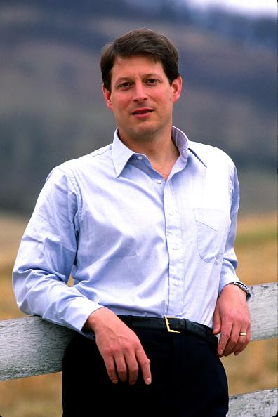 Super Tuesday「Democratic presidential nominee Vice President Al Gore's 1988 file photo」:写真・画像(3)[壁紙.com]