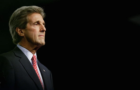 Methodist「Kerry Campaigns At Indianapolis Church Conference」:写真・画像(17)[壁紙.com]