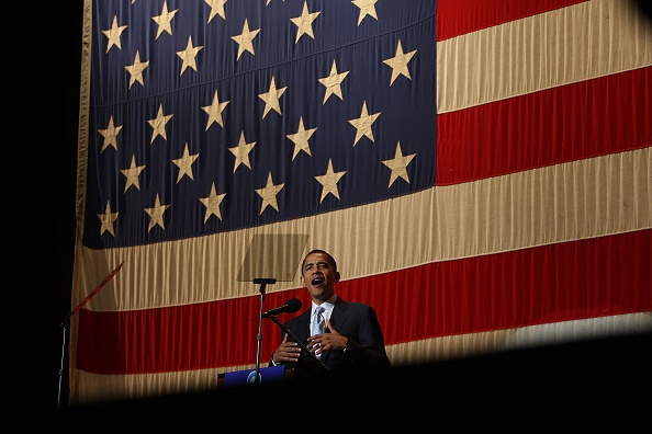 Florida - US State「Obama Campaigns In Miami」:写真・画像(2)[壁紙.com]