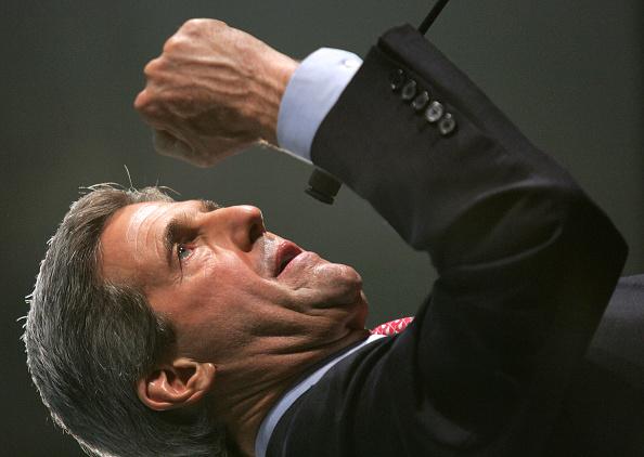 Orlando - Florida「John Kerry Campaigns In Florida」:写真・画像(12)[壁紙.com]