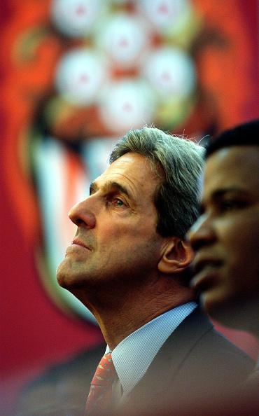 Methodist「John Kerry Campaigns In Florida」:写真・画像(7)[壁紙.com]