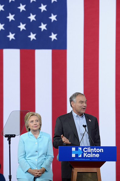 Florida - US State「Hillary Clinton Miami Rally」:写真・画像(18)[壁紙.com]