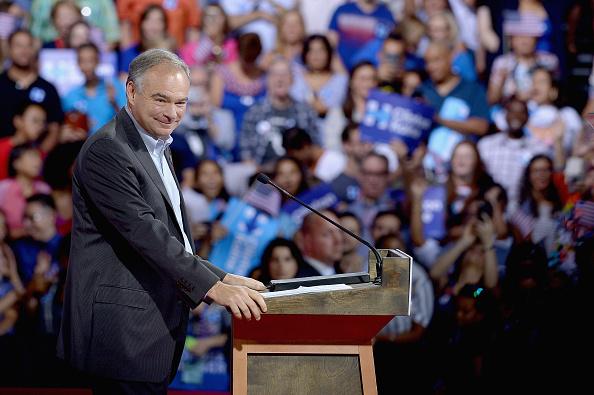 Florida - US State「Hillary Clinton Miami Rally」:写真・画像(16)[壁紙.com]