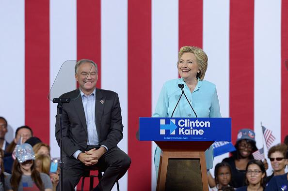 Florida - US State「Hillary Clinton Miami Rally」:写真・画像(19)[壁紙.com]