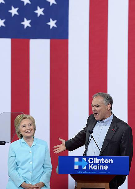 Hillary Clinton Miami Rally:ニュース(壁紙.com)