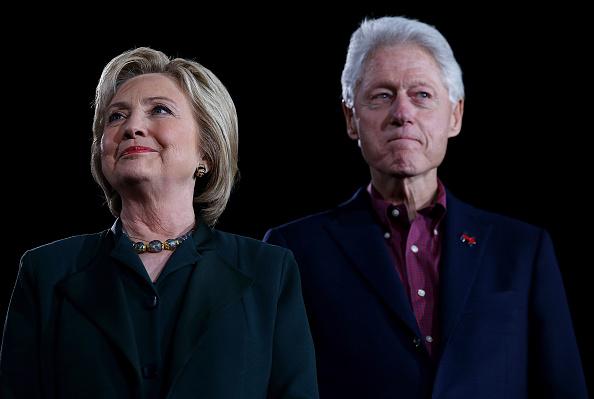 Hillary Clinton「Democratic Presidential Candidate Hillary Clinton Campaigns In Las Vegas」:写真・画像(8)[壁紙.com]
