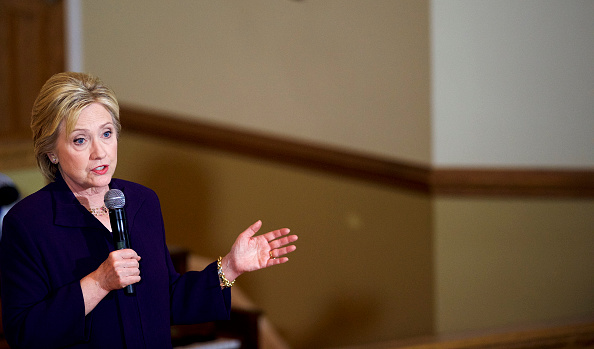 Methodist「Hillary Clinton Holds Campaign Event With Cory Booker In South Carolina」:写真・画像(13)[壁紙.com]