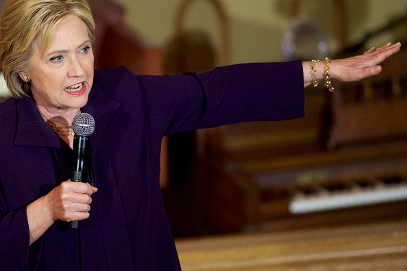 Methodist「Hillary Clinton Holds Campaign Event With Cory Booker In South Carolina」:写真・画像(16)[壁紙.com]