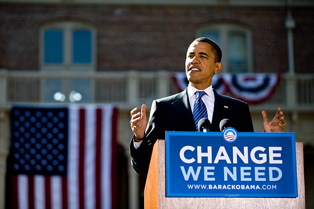 Barack Obama Campaigns In Reno:ニュース(壁紙.com)