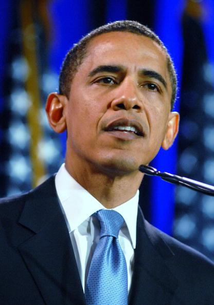 Speech「Obama Delivers Speech On Race And Politics」:写真・画像(14)[壁紙.com]