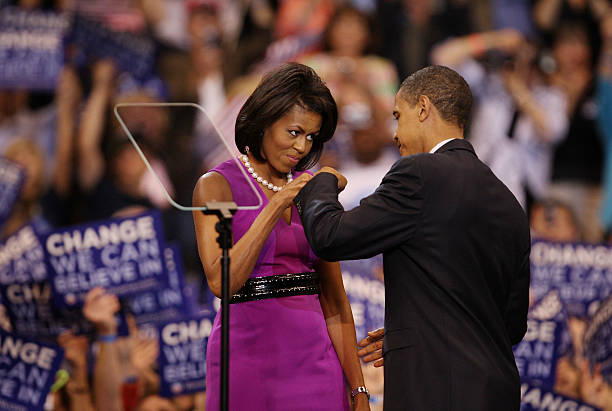 Obama Holds Final Primary Night Event In St. Paul:ニュース(壁紙.com)