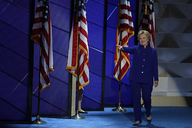 Democratic National Convention: Day Three:ニュース(壁紙.com)