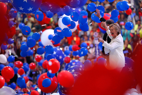 Gratitude「Democratic National Convention: Day Four」:写真・画像(15)[壁紙.com]