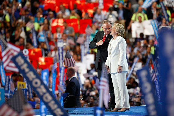 Aaron P「Democratic National Convention: Day Four」:写真・画像(6)[壁紙.com]