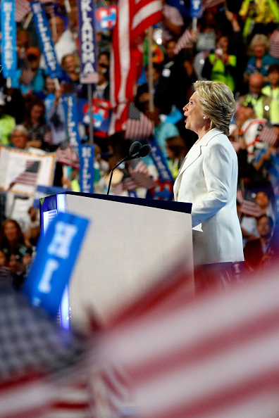 Aaron P「Democratic National Convention: Day Four」:写真・画像(19)[壁紙.com]
