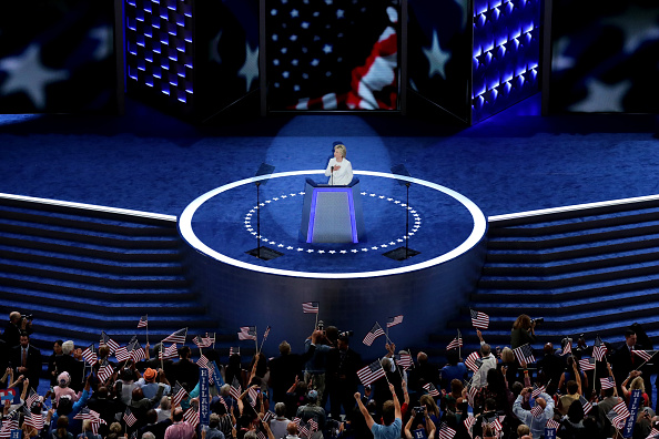 Gratitude「Democratic National Convention: Day Four」:写真・画像(11)[壁紙.com]