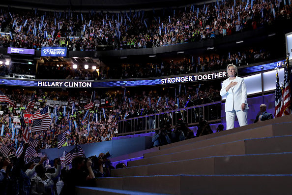 Gratitude「Democratic National Convention: Day Four」:写真・画像(13)[壁紙.com]