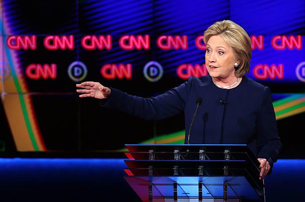 Democratic Presidential Candidates Debate In Flint:ニュース(壁紙.com)