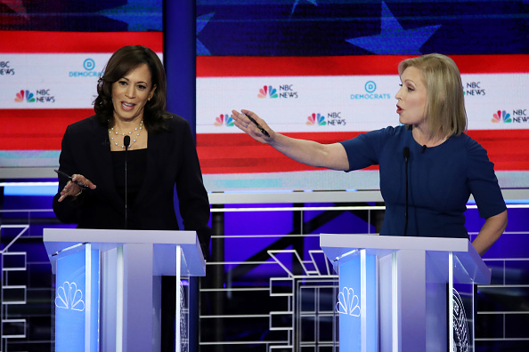 Debate「Democratic Presidential Candidates Participate In First Debate Of 2020 Election Over Two Nights」:写真・画像(19)[壁紙.com]