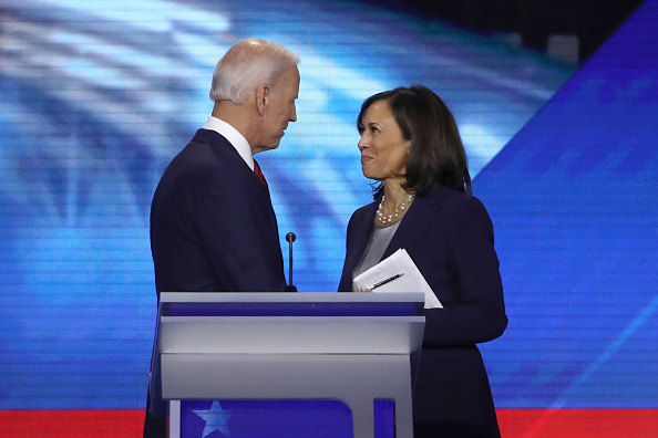 Southern USA「Democratic Presidential Candidates Participate In Third Debate In Houston」:写真・画像(9)[壁紙.com]