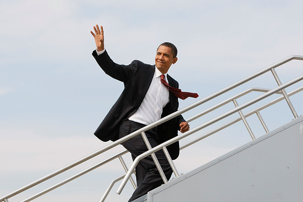 Bestof「Barack Obama Campaign Weeks Away From Election Day」:写真・画像(10)[壁紙.com]