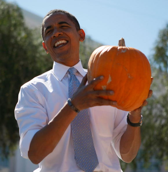 Methodist「Obama Campaigns Across The U.S. In Final Week Before Election」:写真・画像(15)[壁紙.com]