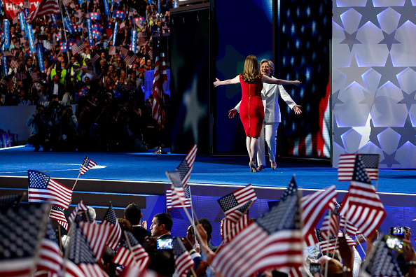 Aaron P「Democratic National Convention: Day Four」:写真・画像(7)[壁紙.com]