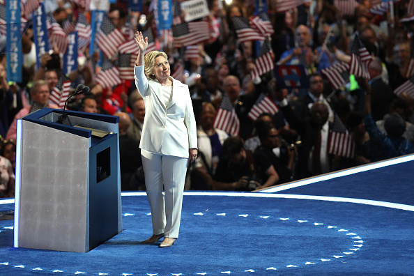 Day 4「Democratic National Convention: Day Four」:写真・画像(18)[壁紙.com]