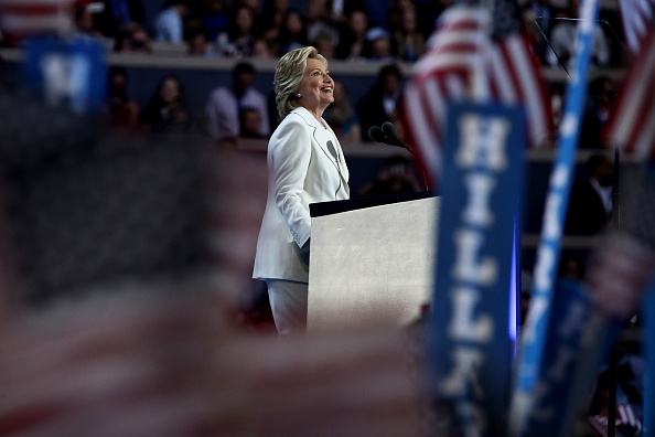 Gratitude「Democratic National Convention: Day Four」:写真・画像(6)[壁紙.com]