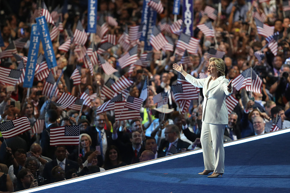 Gratitude「Democratic National Convention: Day Four」:写真・画像(3)[壁紙.com]