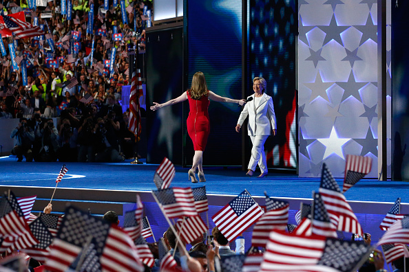 Aaron P「Democratic National Convention: Day Four」:写真・画像(2)[壁紙.com]