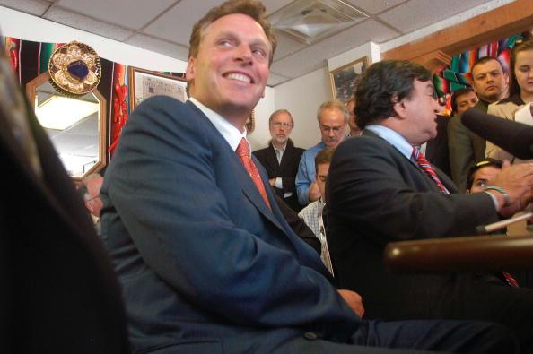 Rick Scibelli「First DNC Presidential Primary Debate To Be Held In New Mexico 」:写真・画像(2)[壁紙.com]