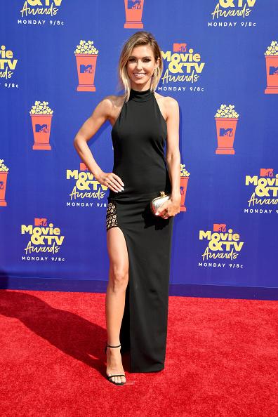 MTV Movie Awards「2019 MTV Movie And TV Awards - Arrivals」:写真・画像(9)[壁紙.com]