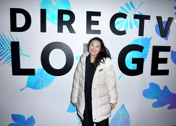 """T 「DIRECTV Lodge Presented By AT&T Hosted """"The Farewell"""" Party At Sundance Film Festival 2019」:写真・画像(3)[壁紙.com]"""