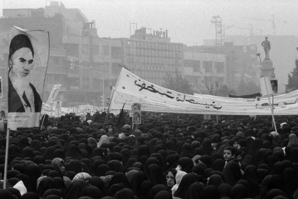 Reza「Iranian Revolution」:写真・画像(13)[壁紙.com]