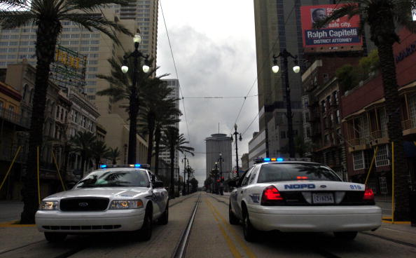 New Orleans「Gulf Coast Area Braces For Hurricane Gustav」:写真・画像(10)[壁紙.com]