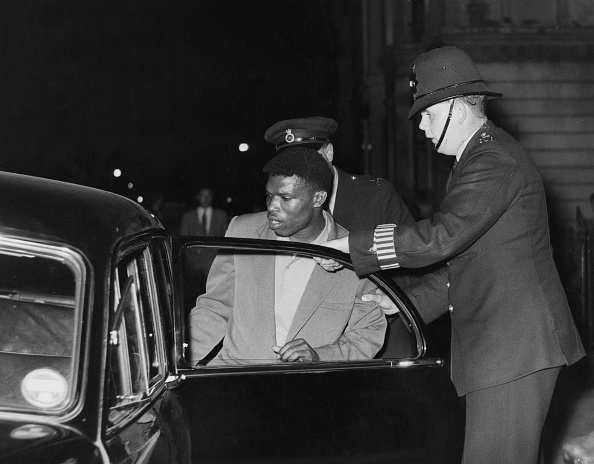 Black History in the UK「1958 Notting Hill Race Riots」:写真・画像(19)[壁紙.com]