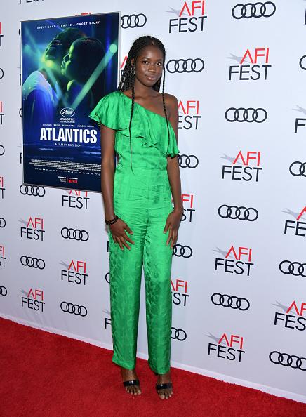 "Black Shoe「AFI FEST 2019 Presented By Audi – ""Atlantics"" Premiere – Arrivals」:写真・画像(4)[壁紙.com]"