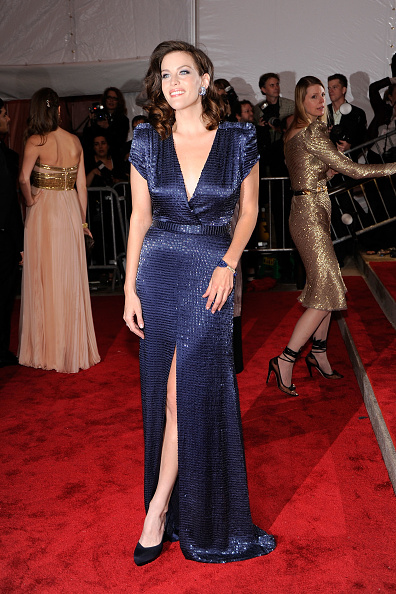 """Finger Waves「""""The Model As Muse: Embodying Fashion"""" Costume Institute Gala - Arrivals」:写真・画像(9)[壁紙.com]"""