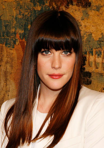 Bangs「7th on Sale to Benefit CFDA/Vogue Initiative for AIDS/HIV」:写真・画像(4)[壁紙.com]