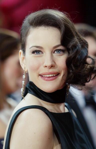 Metallic「76th Annual Academy Awards - Arrivals」:写真・画像(1)[壁紙.com]