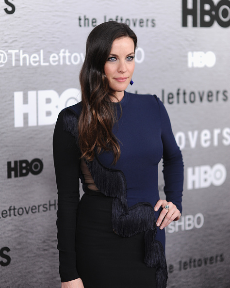 """The Leftovers「""""The Leftovers"""" New York Premiere - Arrivals」:写真・画像(5)[壁紙.com]"""