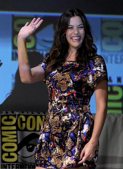 "Mini Dress「""Super"" Panel - Comic-Con 2010」:写真・画像(12)[壁紙.com]"