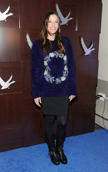 """Party - Social Event「""""Robot And Frank"""" Dinner Party At Grey Goose Blue Door - 2012 Park City」:写真・画像(6)[壁紙.com]"""